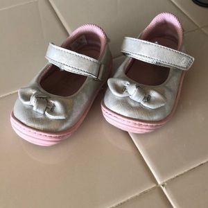 Stride Rite Toddler shoe